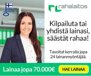 Rahalaitos.fi