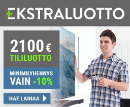 Ekstraluotto.fi