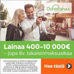 Ostosraha.fi