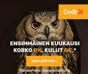 Credit24.fi