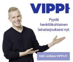 Vippi.fi   Tiesitkö, Että Vippi Joustoluotto Maksaa Rahat Heti?   Vippi.fi