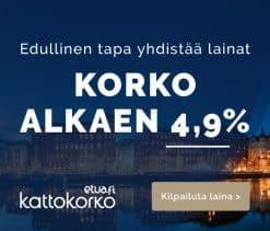 Lainan Kilpailutus Netissä: Miksi Se Säästää Rahaa | Lainan Kilpailutus Netissä.