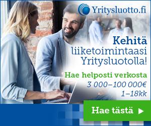 Yritysluotto.fi