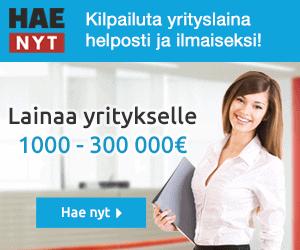 Haenyt.fi Yrityslaina