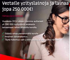 Sambla Yrityslaina: Hae 1.000-250.000€ Yrityslaina. Se On Kilpailutettu! | Sambla Yrityslaina.